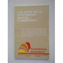 Las Leyes De La Enfermedad Mental Y Emocional