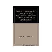 Libro Freud En Los Comienzos