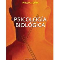 Psicología Biológica Pdf