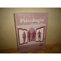 Psicología, Texto Para Bachilleres