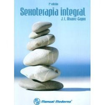 Sexoterapia Integral Manual Moderno Psicología,test, Pruebas