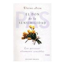 Libro El Don De La Sensibilidad: (las Personas, Elaine Aron