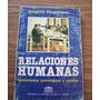 Relaciones Humanas-social-gregorio Fingermann-ed-el Ateneo-