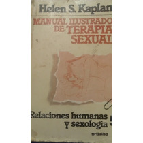 Manual De Terapia Sexual, Helen S. Kaplan