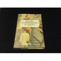 Libro Briggs Historia Contemporanea Europa 1789 - 1989 Lqe