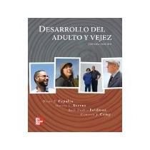 Libro Desarrollo Del Adulto Y Vejez 3 Ed