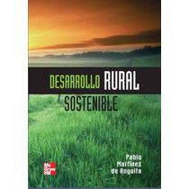 Desarrollo Rural Sostenible Pdf