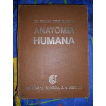 Anatomia humana quiroz tomo 1