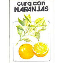Cura Con Naranjas