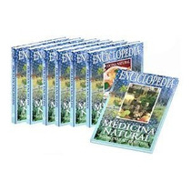 Enciclopedia Medicina Natural,plantas Medicinales 7 Vol.