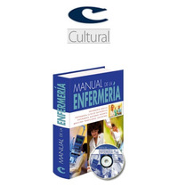 Manual De La Enfermería 1 Vol Cultural