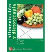 Alimentación Y Dietoterapia - Original