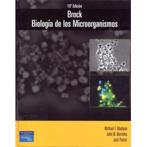 Biología De Los Microorganismos - Brock Pdf