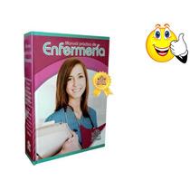 Manual Práctico De Enfermería 1 Tomo