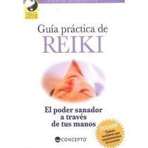 Libro Basico De Guia Practica De Reiki