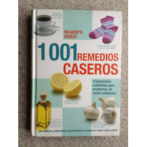 1001 Remedios Caseros De Reader