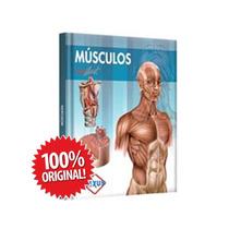 Libro Músculos 1 Tomo