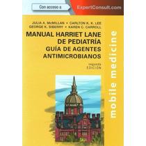 Manual De Harriet Lane De Pediatría - Antimicrobianos Pdf