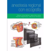 Libro: Anestesia Regional Con Ecografía Pdf