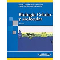 Lodish Biologia Celular Y Molecular 5 Edicion