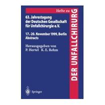 63. Jahrestagung Der Deutschen Gesellschaft Fur, P Hertel