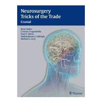 Libro Neurosurgery Tricks Of The Trade: Cranial, Scott Berta