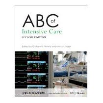 Abc Of Intensive Care, Graham R Nimmo