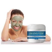 Bentonita Simplemente Máscara La Mejor Curación Orgánica. Th