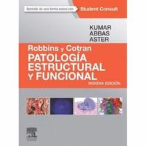 Libro Nuevo Patologia Estructural Y Funcional Edicion 9