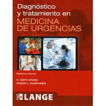 Stone Diagnostico Y Tratamiento En Medicina De Urgencias