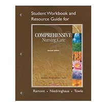 Student Workbook And Resource Guide For, Roberta Pavy Ramont