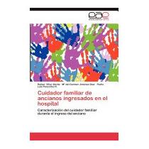 Cuidador Familiar De Ancianos, Villar Davila Rafael