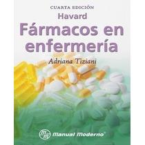 Havard Fármacos En Enfermería 4ª Edición
