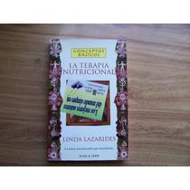 La Terapia Nutricional-aut-linda Lazarides-plaza Janes-rm4