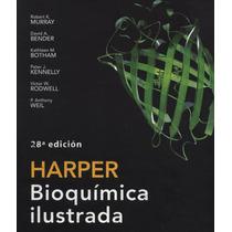 Libro Bioquimica Harper 28 Edicion