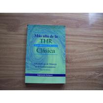 Mas Alla De La Thr Clásica-postmenopausia-aut-s.rguez-op4