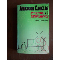 Aplicación Clínica De Antibióticos Y Quimioterápicos-op4