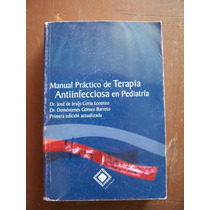 Manual Práctico De Terapia Antiinfecciosa En Pediatría-op4