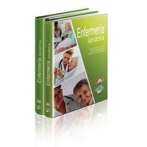 Enfermería Geriátrica 2 Vols Euromexico