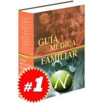Guía Médica Familiar 1 Vol + 1 Cd Rom. Nueva Y Original