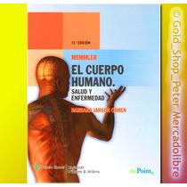 El Cuerpo Humano Salud Y Enfermedad Cohen !nuevos Originales