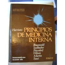 Principios De Medicina Inrterna Harrison Undecima Edicion