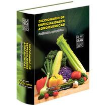 Diccionario De Especialidades Agroquímicas Edición 2010 Fn4