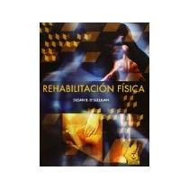 Libro Rehabilitacion Fisica