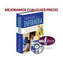 Manual De La Enfermeria 1 Vol Cultural