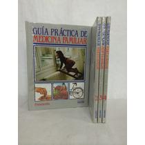 Guia Practica De Medicina Familiar 4 Vols Norma