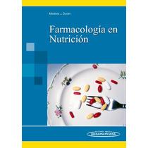 Farmacologia En Nutricion Mestres !nuevos! Librerías Fleming