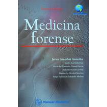 Medicina Forense Grandini 3a Ed 2014 Librerías Fleming