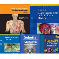 Libros De Medicina Nuevos Pregunta Por El El De Tu Elección