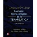 Las Bases Farmacológicas De La Terapéutica Goodman Y Gilman